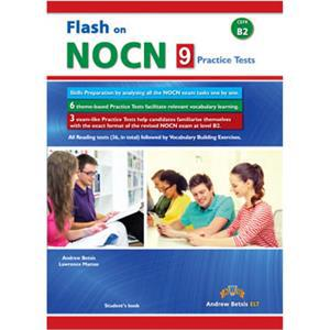 FLASH ON NOCN B2 MP3