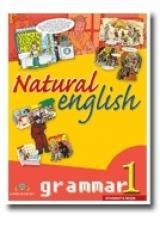 NATURAL ENGLISH GRAMMAR 1 TCHR'S