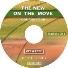 NEW ON THE MOVE CPE & ECPE CDS (2)