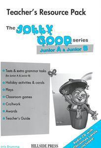JOLLY GOOD 1 & 2 TCHR'S RESOURCE PACK