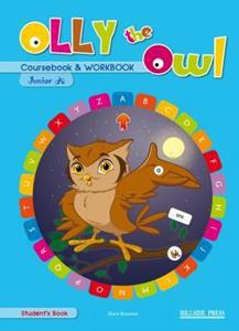 OLLY THE OWL JUNIOR A ST/BK & WKBK