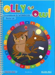 OLLY THE OWL JUNIOR A TCHR'S