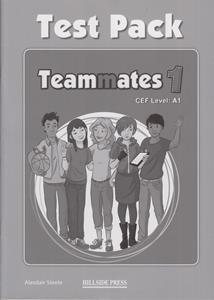 TEAMMATES 1 TEST