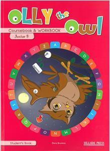 OLLY THE OWL JUNIOR B ST/BK & WKBK