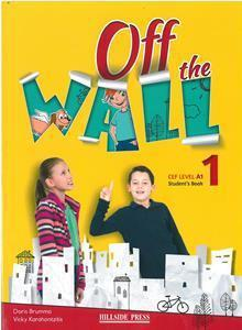 OFF THE WALL 1 ST/BK