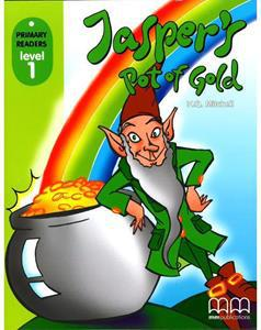 JASPER'S POT OF GOLD