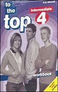 TO THE TOP 4 WKBK (+CD-ROM)
