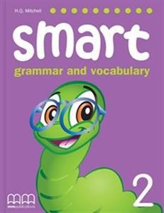 SMART GRAMMAR & VOCABULARY 2 (A) ST/BK