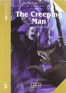 THE CREEPING MAN LEVEL 5 (+CD)