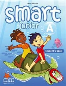 SMART JUNIOR A ST/BK