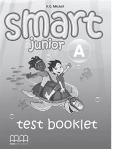 SMART JUNIOR A TEST