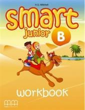 SMART JUNIOR B WKBK (+CD)