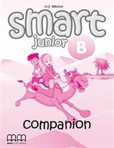 SMART JUNIOR B COMPANION