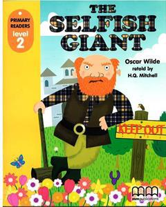 SELFISH GIANT (+CD/CD-ROM)