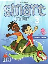 SMART JUNIOR 3 ST/BK