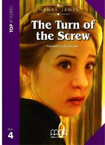 TURN OF THE SCREW (LEVEL 4)