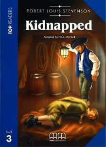 KIDNAPPED (+CD) LEVEL 3