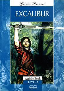 EXCALIBUR ACTIVITY BOOK (V.2)