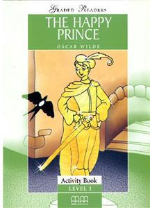HAPPY PRINCE ACTIVITY BOOK (V.2)