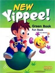 NEW YIPPEE GREEN FUN ST/BK(+CD)