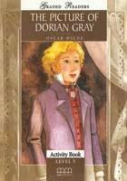PICTURE OF DORIAN GRAY ACTIVITY BOOK