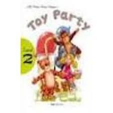 TOY PARTY ST/BK (+CD)