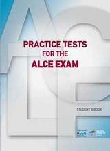 ALCE PRACTICE TESTS
