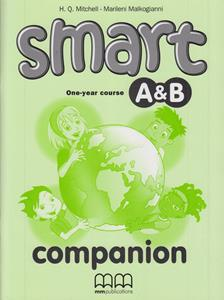 SMART JUNIOR A & B COMPANION