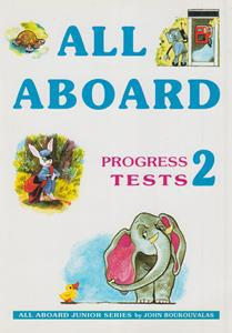 ALL ABOARD 2 PROGRESS TESTS