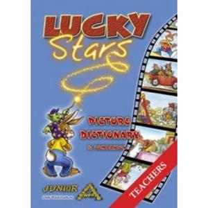 LUCKY STARS A JUNIOR COMPANION & PICT.DICT.TCHR'S