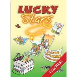 "LUCKY STARS B JUNIOR COMPANION & PICT.DICT.TCHR""S"