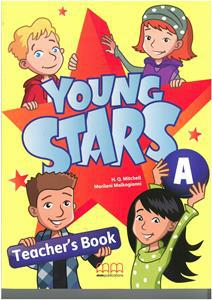 YOUNG STARS A TCHR'S