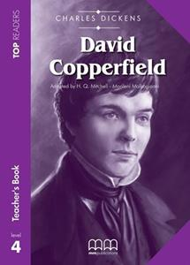 DAVID COPPERFIELD TCHR'S PACK (TCHR'S+ST/BK+GLOSSARY)