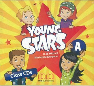 YOUNG STARS A CDS