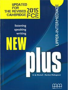 NEW PLUS UPPER-INTERMEDIATE ST/BK REVISED 2015 (+ GLOSSARY)