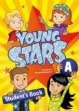 * YOUNG STARS A ST/BK (+ONLINE TEST)