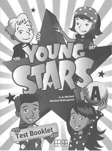 YOUNG STARS A TEST