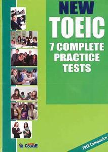 NEW TOEIC 7 COMPLETE PRACTICE TESTS (+GLOSSARY)