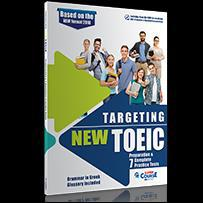 TARGETING NEW TOEIC PREPARATION & 7 PRACTICE TESTS (+IBOOK +GLOSSARY)