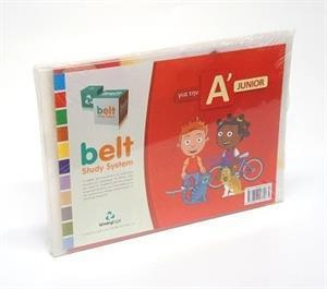 BELT STUDY SYSTEM A JUNIOR