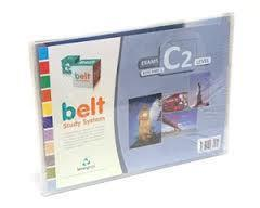 * BELT STUDY SYSTEM EXAMS LEVEL C2 PART 2 (ECPE)