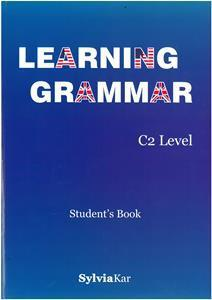 LEARNING GRAMMAR 2015