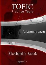 TOEIC PRACTICE TESTS ADVANCED