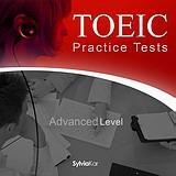 TOEIC PRACTICE TESTS ADVANCED CDS(3)