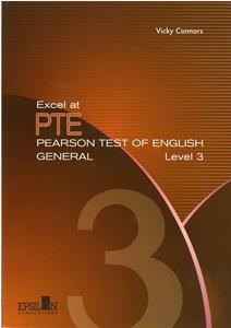 PTE GENERAL LEVEL 3