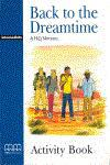 # 978-960-478-171-3 # BACK TO THE DREAMTIME ACTIVITY BOOK (V.2)
