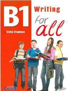 B1 FOR ALL WRITING