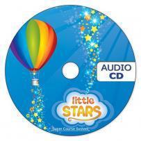 * LITTLE STARS AUDIO-CD