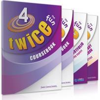 TWICE THE FUN 4 PACK & REVISION (+i-book)