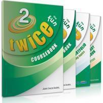 TWICE THE FUN 2 PACK & REVISION (+i-book)
